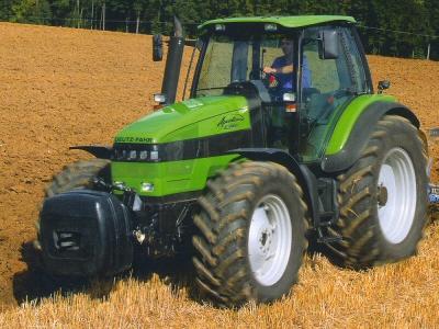 Agrotron L 720.