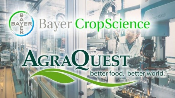 Bayer Cropscience Pty Ltd: Gaucho 350 Flowable Seed Treatment Insecticide