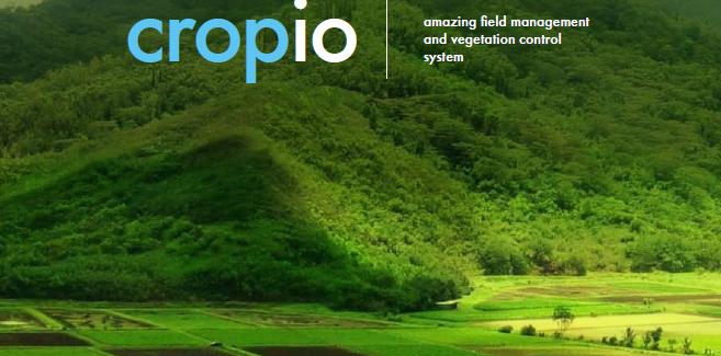 Спутниковый мониторинг посевов: Cropio