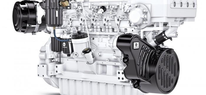 John Deere Introduces Powerful, Reliable Tier 3 Marine Engine Lineup