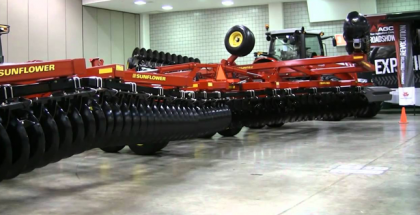 AGCO-Sunflower