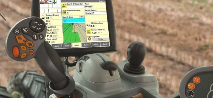 Tech in the Field