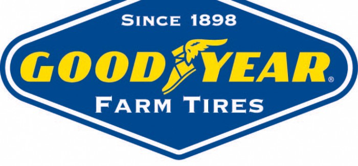 New farm tires offer better flotation, reduced compaction