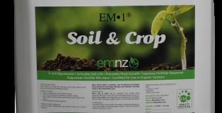 soil&crop