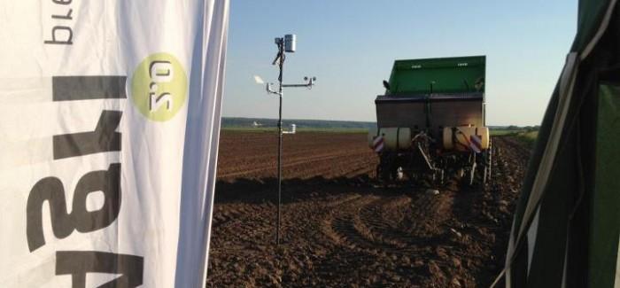 Agri 2.0 precision farming