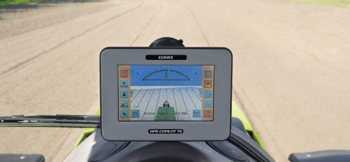 GPS COPILOT TS
