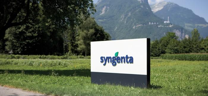 Syngenta: Tilt Fungicide