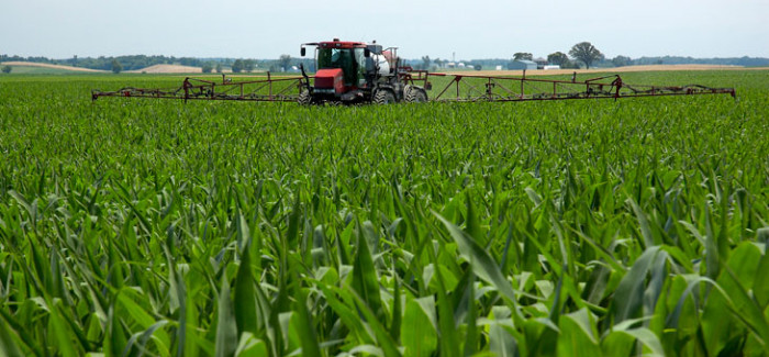 Monsanto, FMC Extend Relationship to Include Hero Insecticide