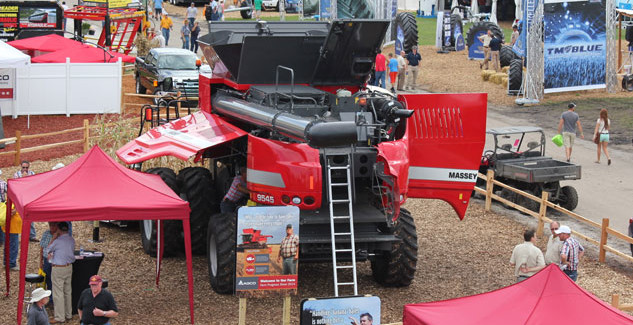2014 Tractor Year in Review