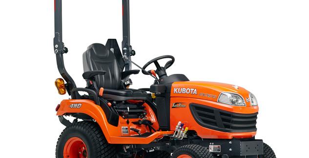 Kubota BX2670-1 tractor