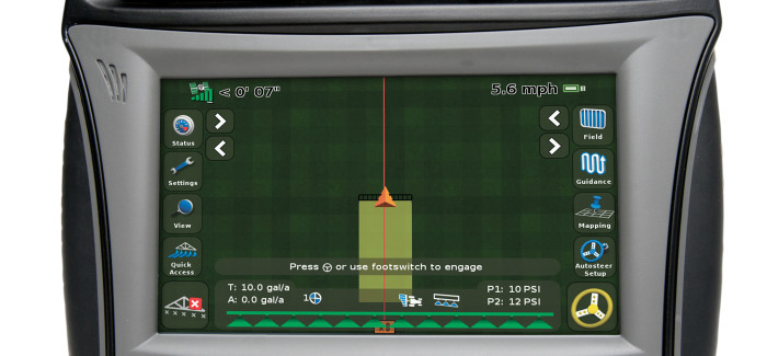 Trimble Introduces Correction Service for Agriculture in Europe