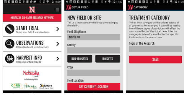 This App Transforms Your Fields Into Test Plots