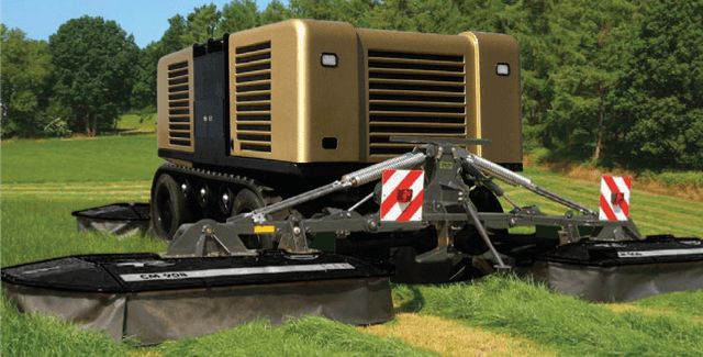 New tractor retrofit package eliminates need for driver