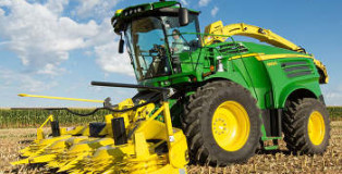 John-Deere-8800-Forage-Harvester