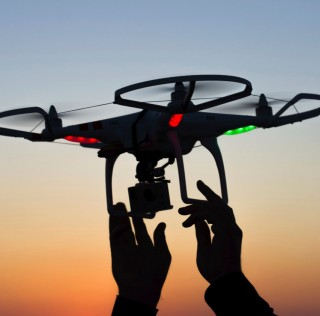 5 Drones for Precision Agriculure