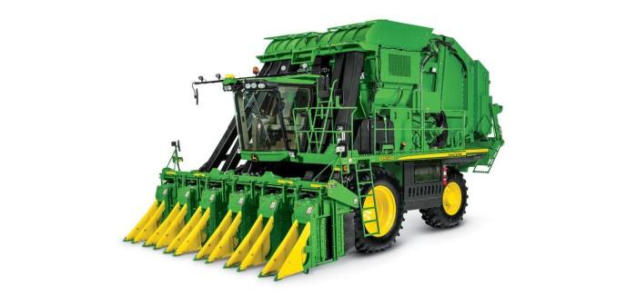 Cotton Picker CP690