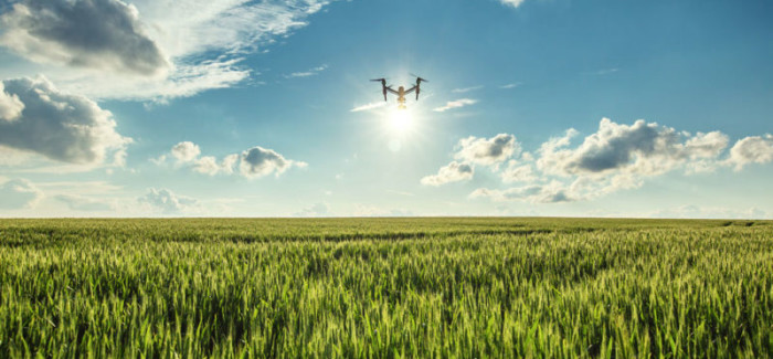 Best Agricultural Drones of 2017