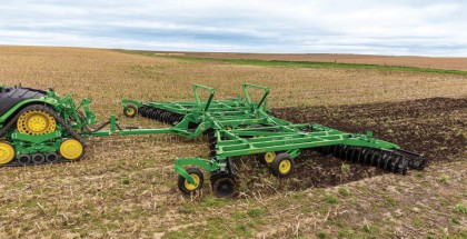 2017 John Deere New Product Reveal | Agricultural Review